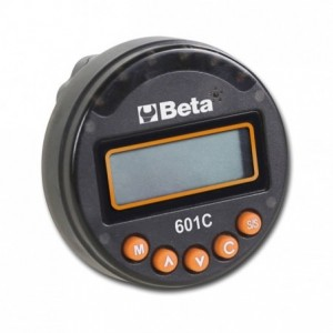 Wskaźnik kąta dokręcania elektroniczny cyfrowy Beta 601C