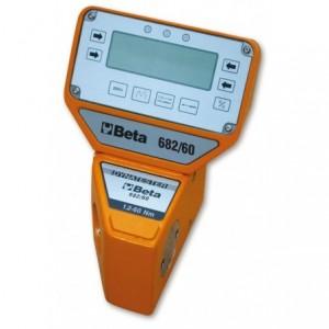 Cyfrowy miernik momentu siły zakres pomiarowy 1,2-60nm Beta 682/60