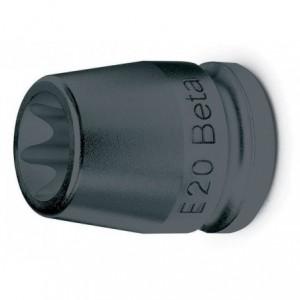 """Nasadka udarowa profil torx wewnętrzny z gniazdem 1/2"""" Beta 720FTX E18"""
