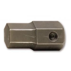Końcówka wkrętakowa udarowa z trzpieniem sześciokątnym zabierak 22mm Beta 727ES22 22mm