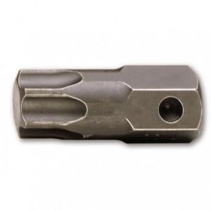 Końcówka wkrętakowa udarowa z trzpieniem profil torx zabierak 22mm Beta 727ES22TX T80