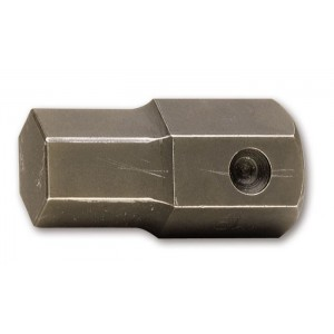 Końcówka wkrętakowa udarowa z trzpieniem sześciokątnym zabierak 32mm Beta 727ES32 27mm