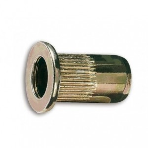 Nitonakrętki stalowe Beta 1742R-A/M4 M4 (OPAKOWANIE 20 SZTUK)