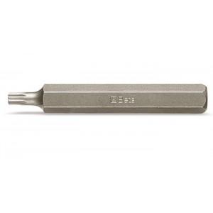 Końcówka wkrętakowa długa profil xzn zabierak 10mm Beta 867XZNL M6mm