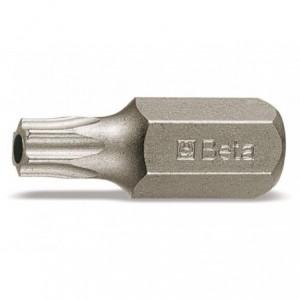 Końcówka wkrętakowa profil tamper resistant torx zabierak 10mm Beta 867RTX T40