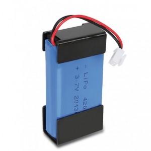 Akumulator do lamp 1838/10led i 1838/11led Beta 1838RB/10LED