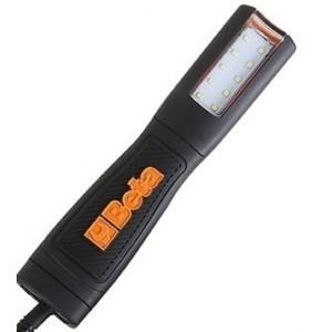 Lampa inspekcyjna przenośna led bez kabla Beta 1846R-LED/BM
