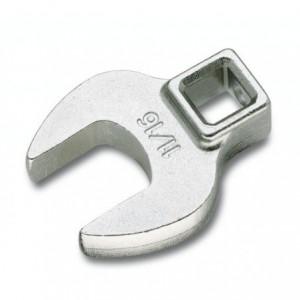 """Głowica specjalna - klucz płaski z gniazdem 3/8"""" Beta 910CF 17mm"""