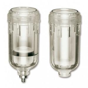 Komplet zbiorników (2 sztuki) do zespołu uzdatniania powietrza 1919fe/1/4 Beta...