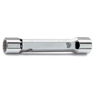 Klucz rurowy dwustronny wzmocniony Beta 930 6X7mm