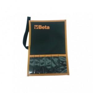 Pokrowiec do kompletu kluczy 195/b5 pusty Beta 195/BV5