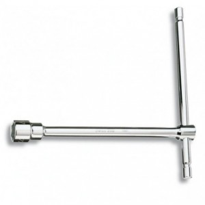 Klucz nasadowy typu t Beta 950 7mm