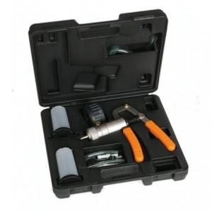 Próbnik kontrolny ciśnienia/podciśnienia z akcesoriami Beta 960P