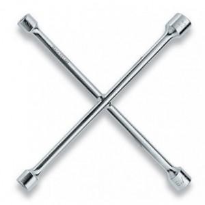Klucz krzyżowy do kół Beta 978 17-19-21-22mm