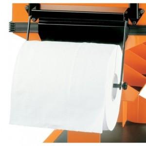 Wieszak na rolkę ręcznika papierowego do wózków c25-cx52-c38 pusty Beta 2499PC