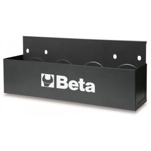 Pojemnik na butelki uniwersalny magnetyczny pusty Beta 2499PF/M