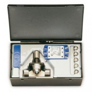 Zestaw do kontroli naciągu paska rozrządu 9 elementów w pudełku Beta 1485/KIT