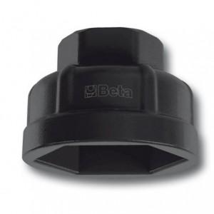 """Nasadka do filtrów oleju z gniazdem 1/2"""" 6-kątna Beta 1493AL/CF 32,5mm"""