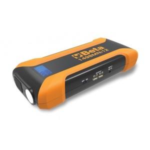 Urządzenie rozruchowe mini do pojazdów z akumulatorem 12v Beta 1498MN/12 CE