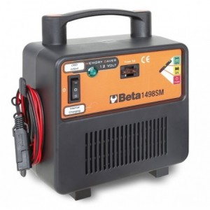 Urządzenie do podtrzymywania zasilania pamięci pojazdów Beta 1498SM 12V-5AH