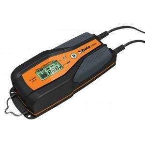 Ładowarka akumulatora do motocykli i samochodów osobowych 4-80ah 6-12v Beta 1498/4A CE...