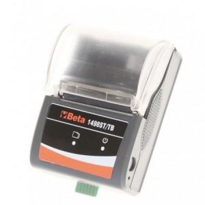 Drukarka termiczna do próbnika akumulatorów 1498tb/12 Beta 1498ST/TB