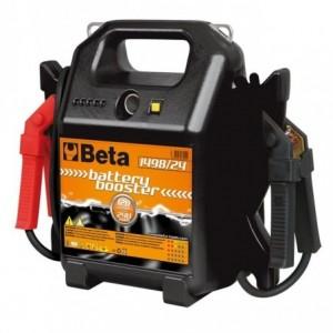 Urządzenie rozruchowe do samochodów 12-24v Beta 1498/24