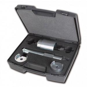 Zestaw narzędzi do montażu/demontażu tulei metalowo-gumowych w samochodach fiat panda...