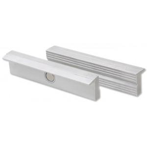 Nakładki aluminiowe (2 sztuki) na szczęki imadła 1599/180 Beta 1599G/180
