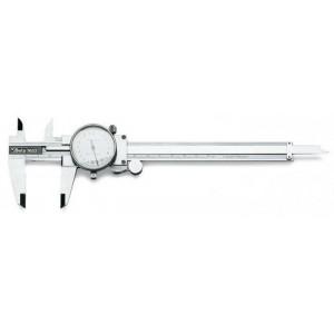 Suwmiarka z odczytem zegarowym Beta 1652 0-150mm