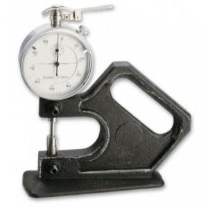 Grubościomierz z czujnikiem zegarowym Beta 1659 0-10mm