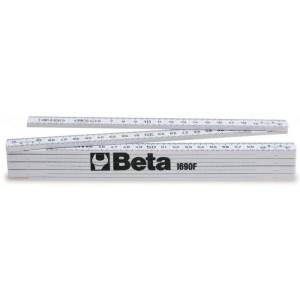 Przymiar składany z włókna szklanego klasa iii Beta 1690F/2