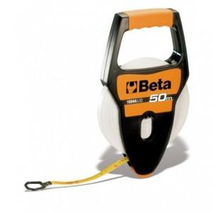 Przymiar zwijany taśma z włókna szklanego klasa ii Beta 1694A/L 50M