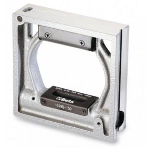 Poziomnica pryzmowa ramowa precyzyjna dokładność 0,05mm/m Beta 1699Q 150mm
