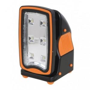 Lampa akumulatorowa led 650lm Beta 1838FLASH IP65 CE