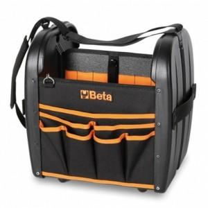 Torba narzędziowa z tkaniny pusta Beta 2104/C4 360X330X260mm