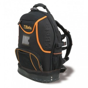 Plecak narzędziowy z tkaniny pusty Beta 2105/C5 500X400X180mm