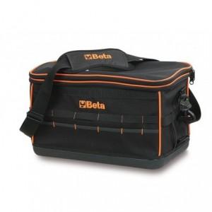 Torba narzędziowa z tkaniny pusta Beta 2111/C11 400X240X220mm