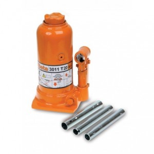 Podnośnik hydrauliczny jednotłokowy Beta 3011/T15 DOR 15000KG