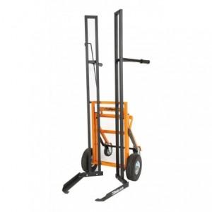 Wózek transportowy do kół i opon, model 3035