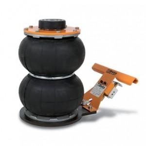 Dźwignik pneumatyczny warsztatowy dwustopniowy Beta 3061/2T DOR 2T CE