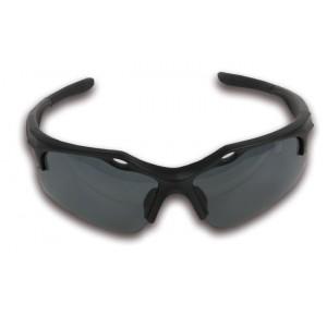 Okulary ochronne z przyciemnianymi soczewkami z poliwęglanu Beta 7076BD