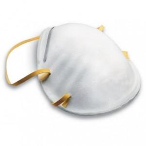 Maska przeciwpyłowa ffp1 kolor biały Beta 7195A rozmiar UNIWERSALNY