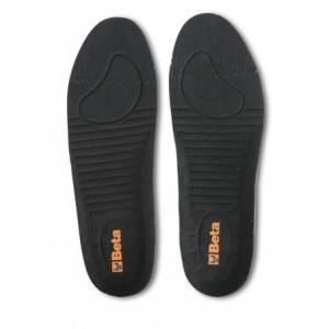 Wkładki wymienne do butów typu carbon fresh para Beta 7398 TNT rozmiar 37