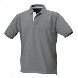 Koszulka polo bawełniana 220 g/m2 kolor szary Beta 7546G rozmiar XXXL