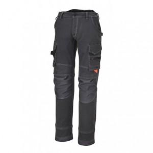 Spodnie robocze z kieszen. 7816g s Beta 078160001