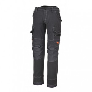 Spodnie robocze z kieszen. 7816g xxxl Beta 078160006