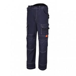 Spodnie robocze t/c granat.7816bl xxxl Beta 078160106