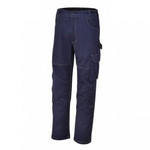 Spodnie robocze t/c granat.7840bl m easy Beta 078400102