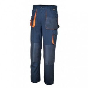 Spodnie robocze easy light granat.7870e xs Beta 078700900